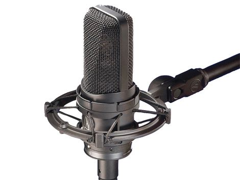 Mic10, Software Recording