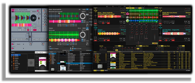 dj studio software